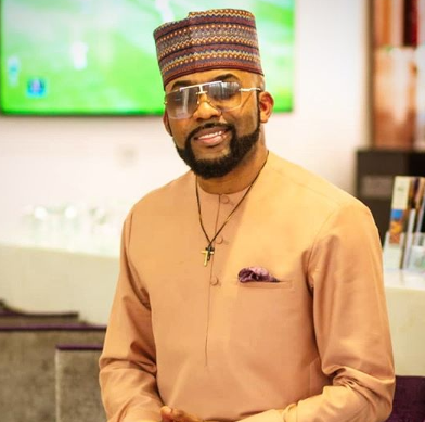We did everything within our power and sacrificed a lot to make the?movie - Banky W writes after