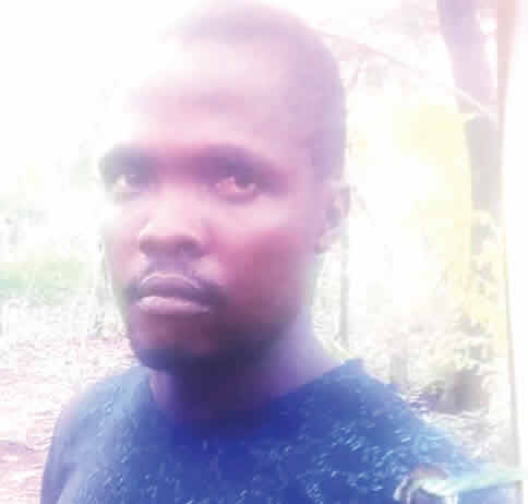 Cobbler arrested for for raping female Corps member and attempting to murder her