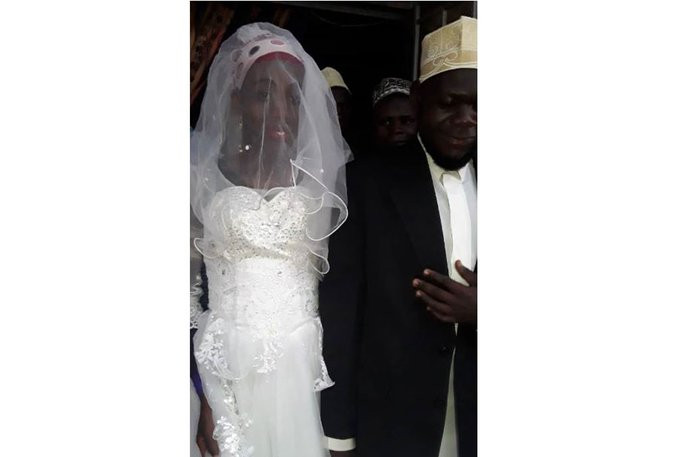 Imam suspended after he unknowingly wedded fellow man who disguised as woman