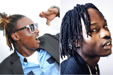 Terry G VS Naira Marley: Nigerians debate over who has more