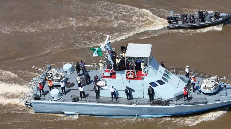 Pirates allegedly kill four Nigerian navy personnel in Ondo community