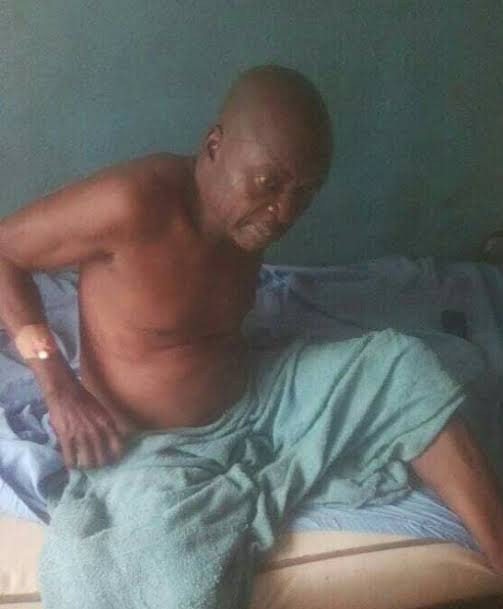 Actor Toyosi Arigbabuwo is dead
