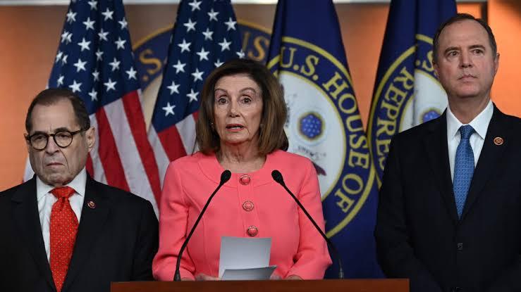 Nancy Pelosi names 7 impeachment managers/prosecutors for Trump
