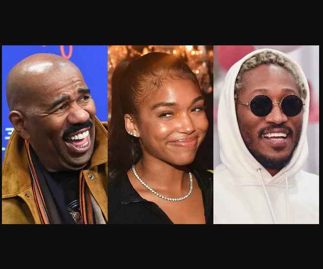 Steve Harvey breaks his silence on his daughter Lori Harvey