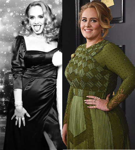 The reason for Adele's massive weight loss revealed