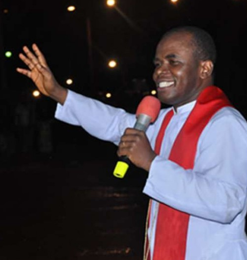 I have 39 more prophecies that will come to pass - Father Mbaka says