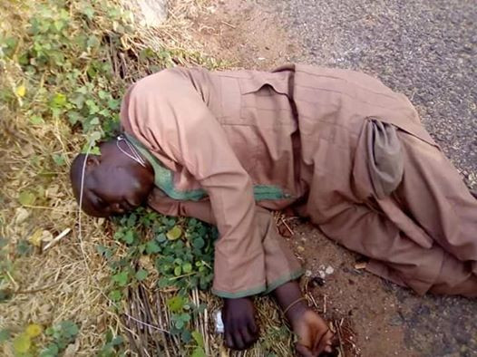 32-year-old man drugged, robbed and pushed from moving car by suspected one chance gang along Abuja-Lokoja road