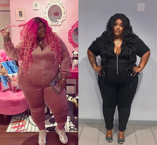 Love Hip Hop Atlanta Star Tokyo Vanity Shows Off Her Weight Loss Progress