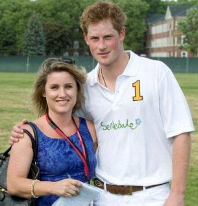 Harry often told me he wanted to walk away from it all - Rebecca English who accompanied the Prince around the world for 15 years gives an insight into his life