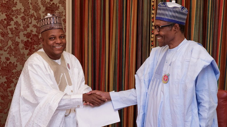 Cabals exist in every government, I won?t mind being part of Buhari?s cabal ? Senator Shettima