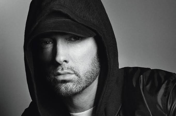 Eminem jokes about Ariana Grande concert bomb attack that killed 22 people on his new album but fans are not having it