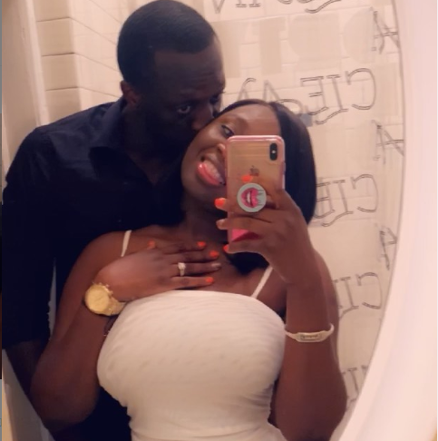 """""""I'm about to be a wifey to the man I dreamt about all my life"""" Princess Shyngle re-announces engagement to her fiance as she shares first DM he sent that stole her heart"""