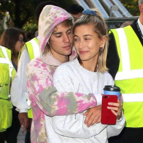 Justin Bieber responds to follower who criticized him for declaring his love for wife Hailey Bieber on Instagram