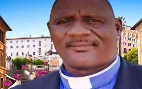 Pastor killed by gunmen in Adamawa