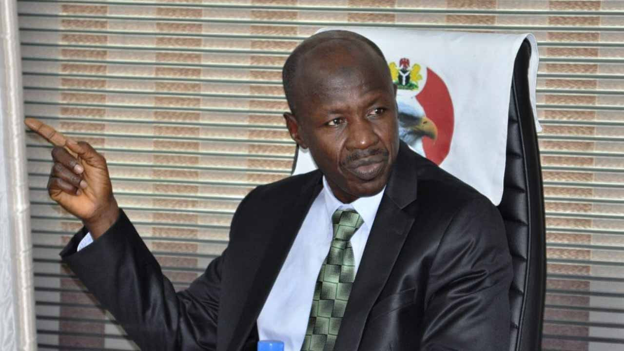 18 high profiled looters will soon be extradited by EFCC - Magu