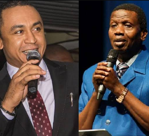 """""""God shows no favoritism"""" Freeze reacts to report that RCCG church was untouched in Abule Egba fire"""