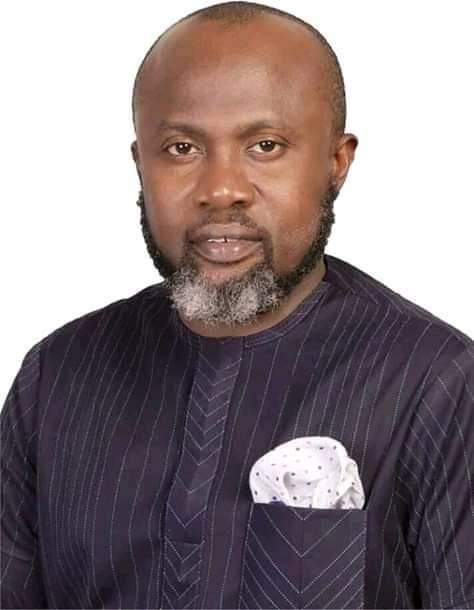 Deputy Speaker of Imo state House of Assembly, Okey Onyekanma, resigns