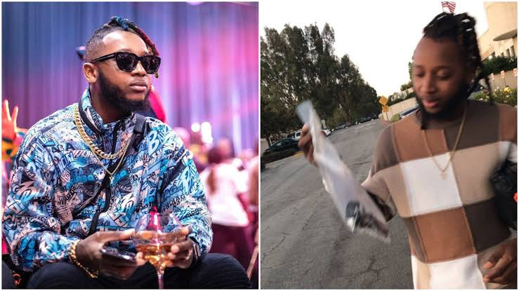 Yung6ix finally sues American jeweler for assaulting and racial profiling him