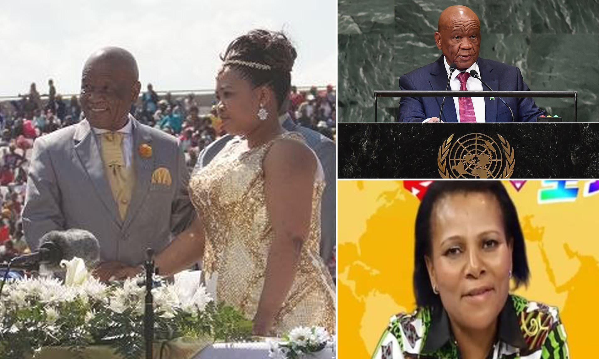 Police summon Lesotho