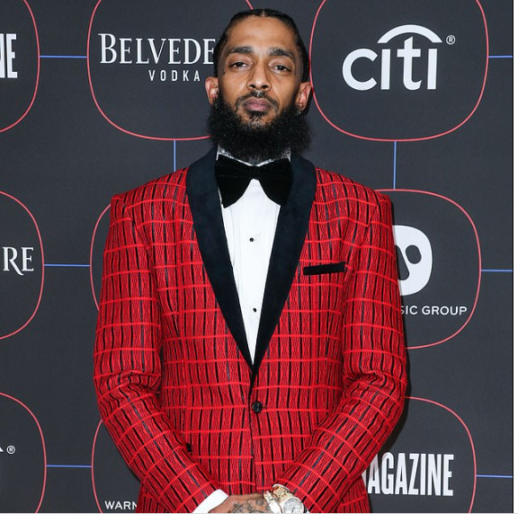 Nipsey Hussle to be valued at the Grammy Awards with a star-studded tribute featuring John Legend, DJ Khaled, Meek Mill & others thumbnail