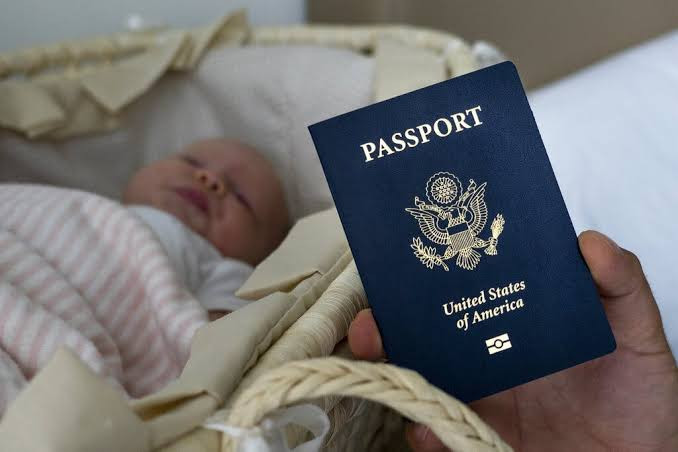 US issues new rules stopping pregnant foreigners from traveling to the country, to prevent