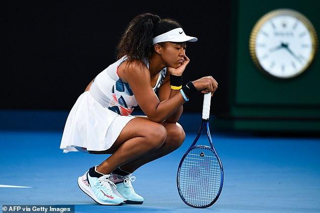 15-year-old Cocu Gauff defeats defending champion Naomi Osaka in straights sets at Australian Open