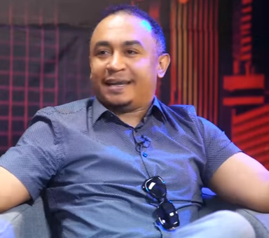 Rapists marrying their victims is biblical - Daddy Freeze