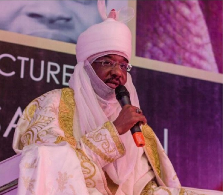 Polygamy is the major cause of poverty in the North - Emir of Kano, Sanusi