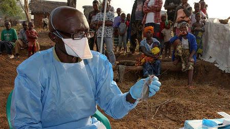 Bauchi state records three Lassa fever cases