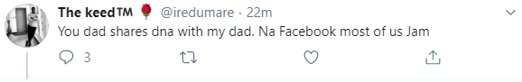 Twitter user explains how she discovered her father has others kids