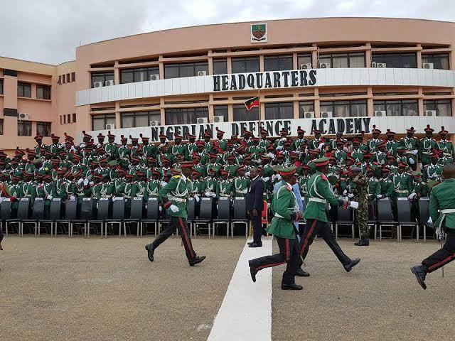 NDA expels cadets for misconduct