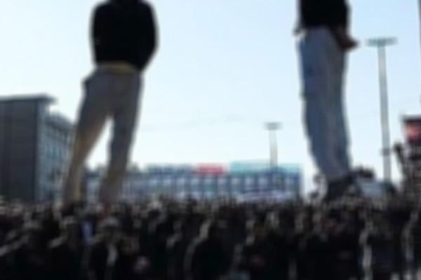 Iran executes