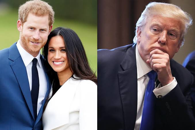 Meghan Markle to become more ?politically engaged? and may intervene in US presidential election