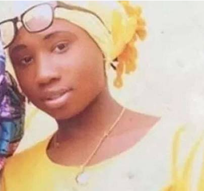 Leah Sharibu allegedly gives birth to a son after being forced to convert to Islam before being married off to a Boko Haram commander