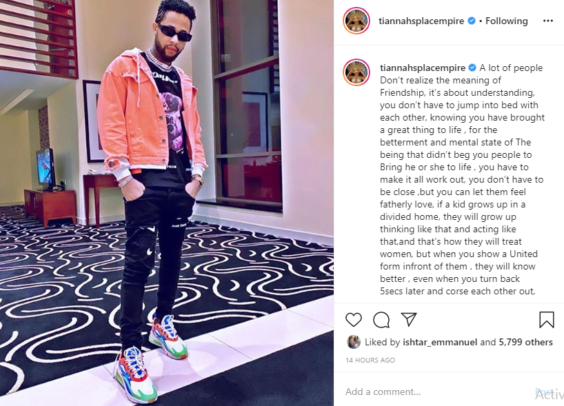You can?t replace a dad, no matter what - Toyin Lawani tells women blocking fathers from seeing their kids as punishment