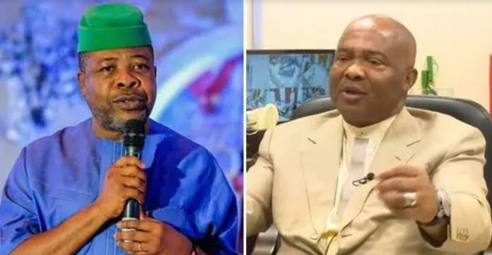 Ihedioha heads back to Supreme Court for judgement review on his sack as Governor of Imo State