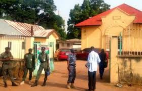 Man sentenced to death by hanging for killing his 4 children in Kaduna