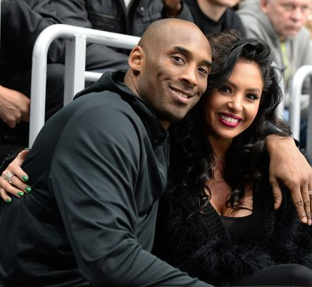 Kobe Bryant and wife Vanessa reportedly had a deal not to fly in helicopter together