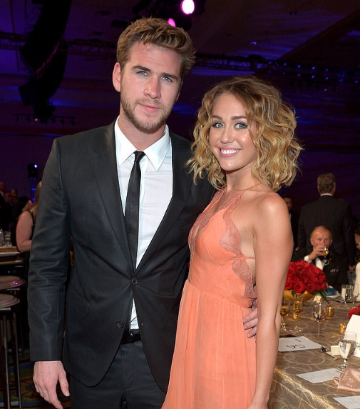 Miley Cyrus and Liam Hemsworth finalize their divorce after eight months of marriage