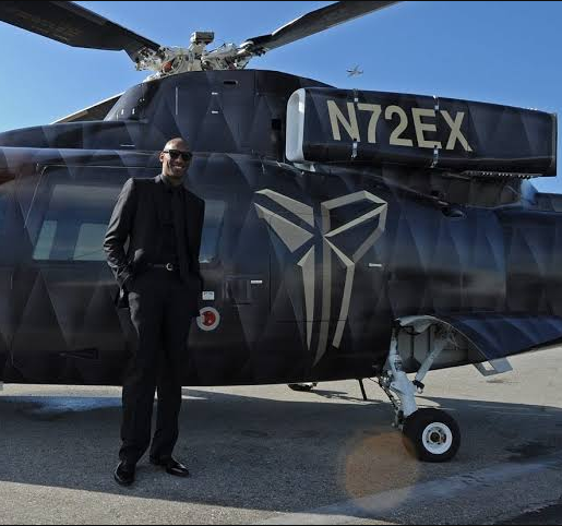 Disturbing audio of Kobe Bryant's helicopter in its final moment