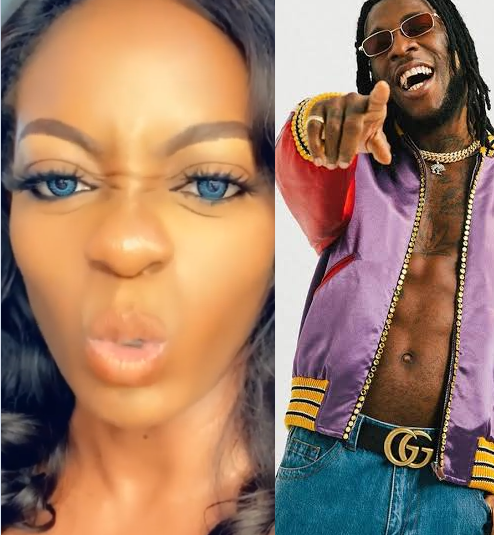 """It takes more than 1 Album and 2 years of Faux touring the US to become the standard for World Music"" Shade Ladipo reacts to Burna Boy"