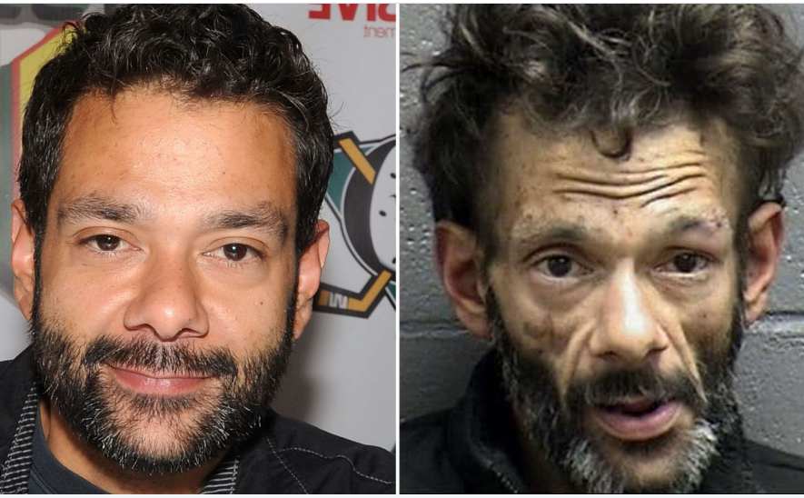 Former child actor Shaun Weiss arrested for burglary while high on methamphetamine, sparks concerns with mugshot