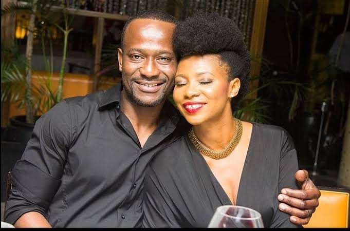 I blocked my husband on Instagram - Nse Ikpe-Etim