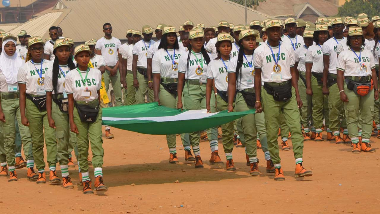 Corps members shot dead by robbers