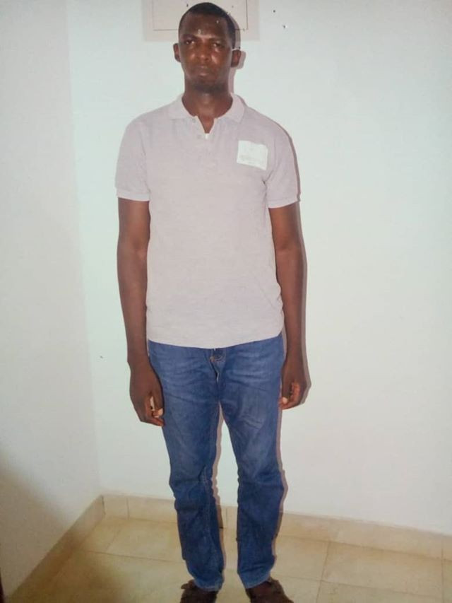 Civil servant sentenced to life imprisonment for raping his wife?s 17-year-old niece in Abuja