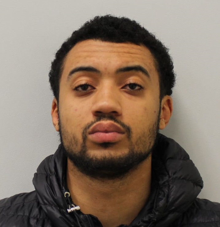 Nigerian cyber fraudster and drug dealer jailed for five years in the UK