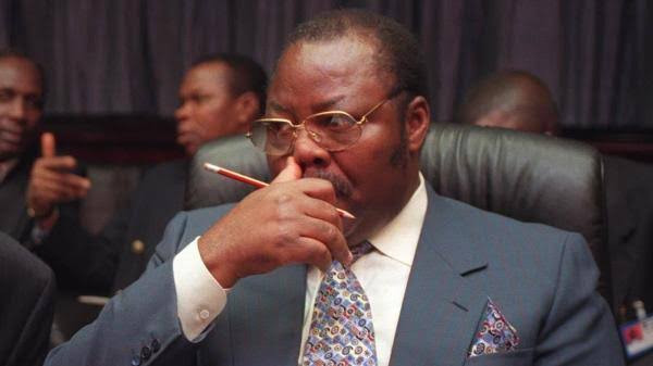 $1.09bn Malabu oil deal: Court orders arrest of former Petroleum Minister, Dan Etete