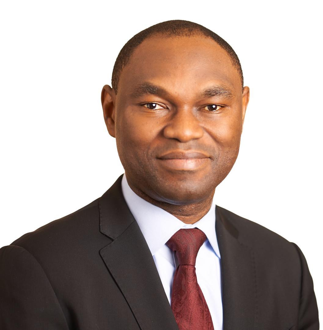 Kingsley Obiora confirmed as CBN Deputy Governor by Senate