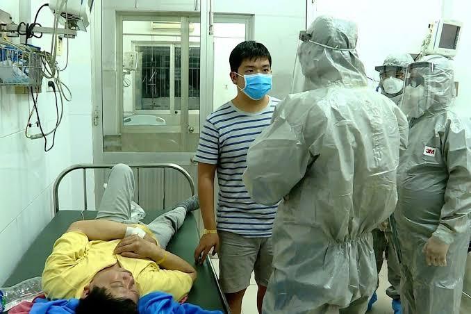 Vietnam records three new cases of Coronavirus