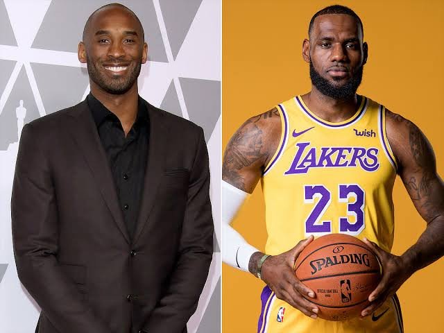 Lebron James pays tribute to late Kobe Bryant with new tattoo (photos)